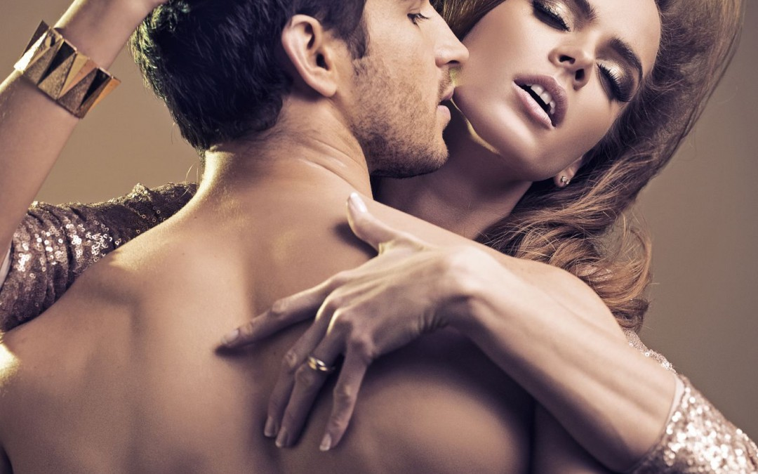 The 3 Most Important Things About Foreplay